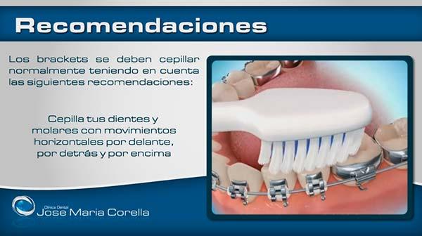 Guía Higiene Oral