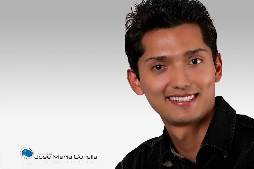 Blanqueamiento Dental - Clínica Dental José María Corella