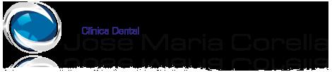 Jose María Corella Logo